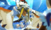 Monster Hunter Stories - I trailer di due mostri 'classici'