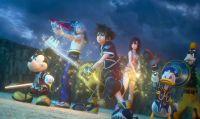 Kingdom Hearts 3 - Arrivano indiscrezioni sulla longevità dell'atteso terzo capitolo