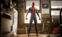 Insomniac Games presenta un livestream sull'ultimo trailer di Spider-Man