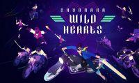 Sayonara Wild Hearts in arrivo il 29 settembre in versione fisica