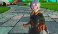 Extra Pack 1 e Hero Colosseum disponibili su Dragon Ball Xenoverse 2