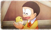 Doraemon Story of Seasons annunciato per Nintendo Switch e PC