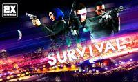 GTA Online - Disponibili bonus per la serie Sopravivenza e Arena War