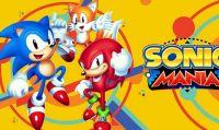 Sonic Mania - Vendute più di un milione di copie in tutto il mondo