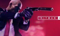 Hitman 2 - Disponibile il Terzo Bersaglio Elusivo