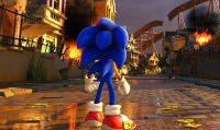 SEGA ci regala il reveal trailer di Sonic Forces