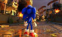 SEGA ci regala il reveal trailer di Sonic Forces