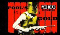 Disponibile un nuovo aggiornamento per la beta di Red Dead Online