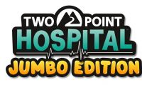 Two Point Hospital: JUMBO Edition in arrivo su console dal 5 marzo 2021