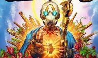 Borderlands 3 - Arriva il leak sulla cover art e la Collector's Edition