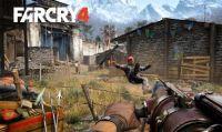 Svelata la mappa di Far Cry 4