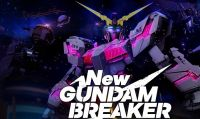 New Gundam Breaker disponibile in Europa da giugno