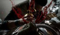 Johnny Cage fa il suo ritorno in Mortal Kombat 11