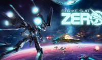 Strike Suit Zero: Director's Cut per PS4 e Xbox One