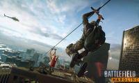 Battlefield Hardline, la beta solo per poco tempo