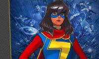 Ms. Marvel protagonista del nuovo video gameplay di Marvel Ultimate Alliance 3: The Black Order