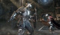 Prime immagini per Dark Souls III