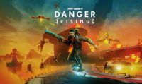 Just Cause 4: Danger Rising è ora disponibile