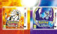 Svelati nuovi compagni di avventura in Pokémon Sole e Luna