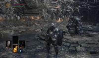 Dark Souls III è una passeggiata? No, una danza