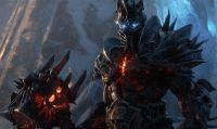 L'invasione del Flagello di Shadowlands è disponibile
