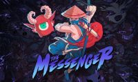 L'indie The Messenger è in arrivo su PlayStation 4?