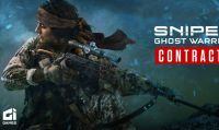 Sniper Ghost Warrior Contracts - Disponibile un nuovo video di gameplay e nuove informazioni sulla colonna sonora