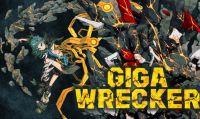 È online la recensione di Giga Wrecker Alt.