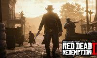 Red Dead Redemption 2 - Ecco il primo video gameplay