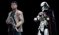Star Wars: Battlefront II – Disponibili i contenuti gratuiti ispirati a 'Gli ultimi Jedi'