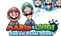 Online la recensione di Mario & Luigi: Dream Team Bros