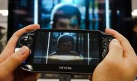MGS 5: remote-play su PS Vita