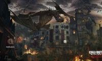 Dragoni e Robot Giganti nel prossimo DLC di Black Ops III