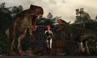 All'E3 verrà presentato un nuovo Dino Crisis?