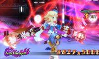 Mugen Souls Z e Hyperdimension Neptunia PP nel 2014