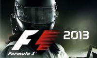 F1 2013 arriverà in autunno