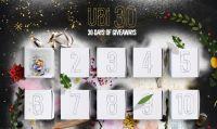 Ubi30 Days – Probabile lista completa con tutti i prossimi regali?