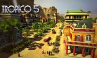 Tropico 5 è gratis su PC per poche ore