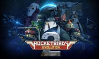Rocketbirds 2: Evolution è disponibile da oggi con il 20% di sconto