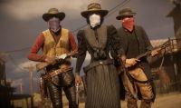 Red Dead Online - Ecco le novità della settimana