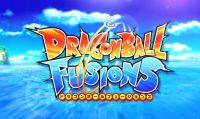 Un trailer di 30 secondi per Dragon Ball: Fusions