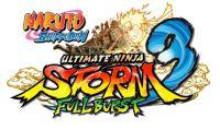 Ultimate Ninja Storm 3 Full Burst dal 31 gennaio 2014