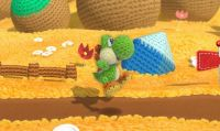 Nintendo Direct - Data di lancio per Yoshi's Woolly World
