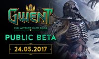 Arriva la Beta pubblica di Gwent: The Witcher Card Game