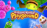 My Singing Monsters Playground in arrivo per la prima volta su console a Novembre