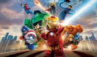 Vinci LEGO Marvel Super Heroes con i GSP di GameStorm.it
