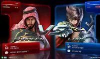 Tekken 7 - Un nuovo video ci mostra un round tra Shaheen e Lars