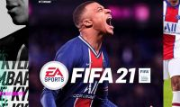 FIFA 21 - Disponibile la patch upgrade per next-gen