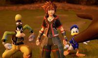 Prima del lancio Square non parlerà delle Boss-Fight di Kingdom Hearts 3