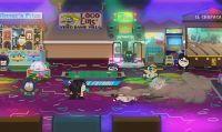 """Disponibile il DLC """"Dal tramonto fino alla casa Bonita"""" di South Park: Scontri Di-Retti"""